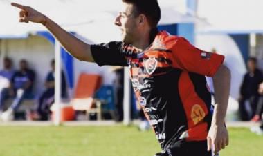 Liga Del Sur: Sporting ganó y da pelea