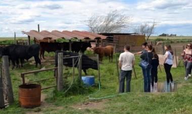 El martes la Escuela Agraria realizará su día de Puertas Abiertas