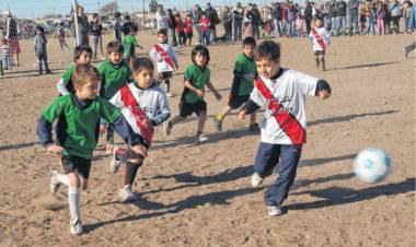 Deciden discontinuar el torneo de fútbol infantil hasta 2019