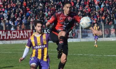 Liga del Sur: Sporting ganó y Rosario perdió su invicto