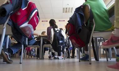 Habló la alumna que denunció a un profesor por acoso