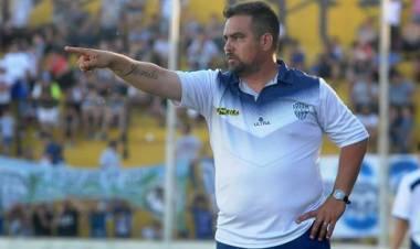 Sporting tiene nuevo DT: Fito Cuello