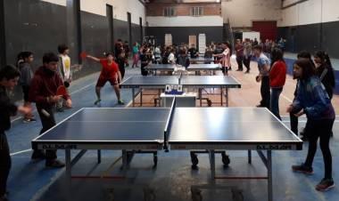Comenzaron las actividades en las escuelas de iniciación deportiva del distrito