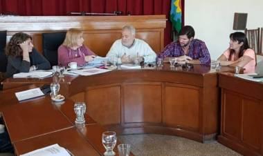 Pehuen Co: El 27 de abril habrá una consulta ciudadana sobre percepción