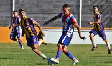 Liga del Sur: Rosario empató sin goles en el inicio de la décima fecha del Apertura 2019