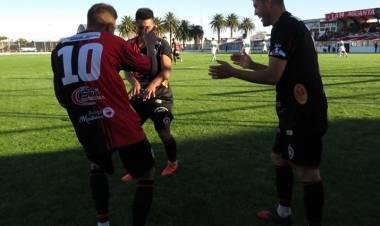 Liga del Sur: Sporting ganó y sigue en la cima