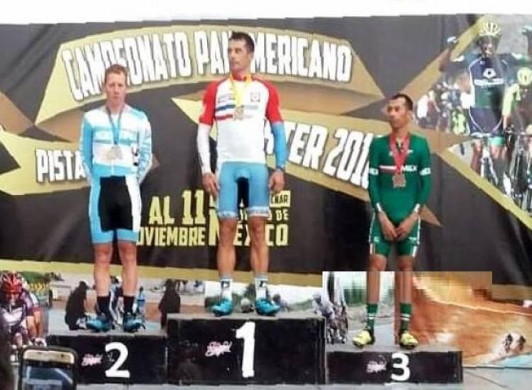 Javier Schaab sigue triunfando en México